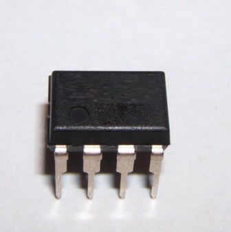 LM358AN Low Power Dual Operational Amplifier 8 pin DIP Pack of 1